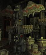 Goblin totem 1 (D2 object)