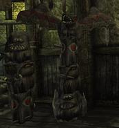 Goblin totem 2 (D2 object)