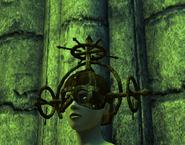 Helmet of Secrets (D2 FoV armor quest item)