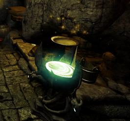 Golden Plate of King Bragi returned (D2 FoV quest item)
