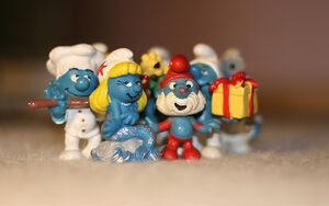 Smurf family