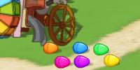 Toy Eggs