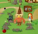 Wizard Summoning Circle