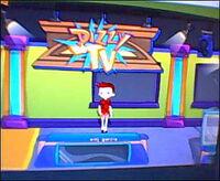 Dizzy T.V.
