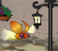 Sprites firefly sprite