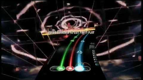 DJ Hero Party Play Benny Benassi - Satisfaction VS Tiesto - Elements of life Expert