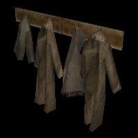 Ob clothhang