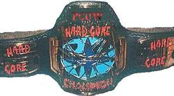 Hardcore Belt