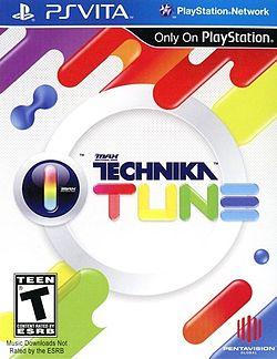 File:DJMax Portable Technika Tune cover.jpg