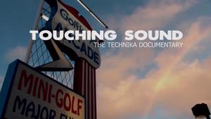 TouchingSound