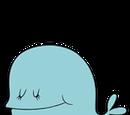 Retarded Whale