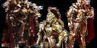 Warrior Elections