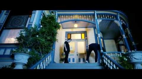 HARD Day Of The Dead 2015 Official Trailer