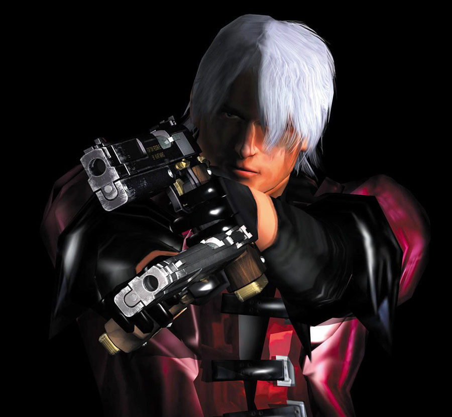 dante devil may cry fandom powered by wikia. Black Bedroom Furniture Sets. Home Design Ideas