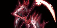 Rouge Demon