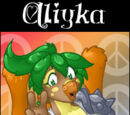 Aliyka