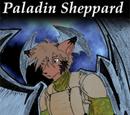 Paladin Sheppard