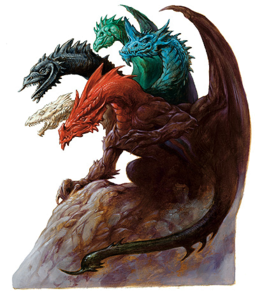 Tiamat (Dungeons & Dragons) (main)