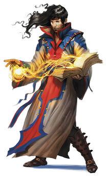 Wizard of Erlaskar