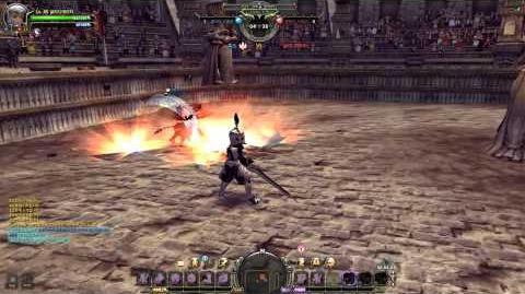 Finish Attack EX