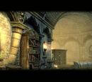 Dark Tower Magic Institute