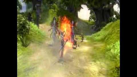 Fireball EX