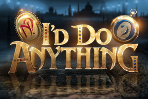 I'd Do Anything logo