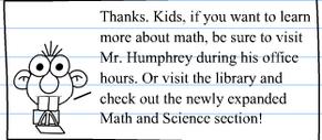 Mr. Humphrey