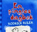 En Pingle's Dagbok 2: Rodrick Ruler