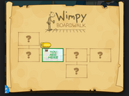 Wimpy Boardwalk Island Map (Unfinished)