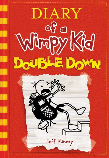 Diary of a Wimpy Kid (series) | Diary of a Wimpy Kid Wiki | FANDOM ...