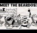 Beardo Family