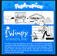 Wimpy Wonderland Description