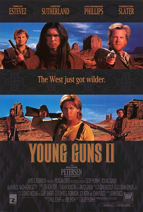 Demasiado Jovenes Para Morir 2 1990 | DVDRip Latino HD GDrive 1 Link