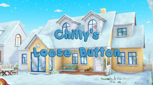 Chilly's Loose Button