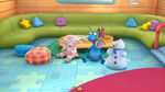 Lambie, stuffy and chilly2