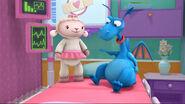 Lambie and stuffy10