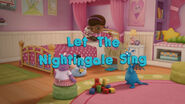 Let The Nightingale Sing