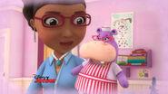Hallie and grandma mcstuffins