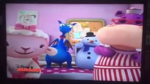 Doc McStuffins Songs It Was Only a Dream
