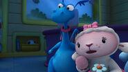 Stuffy and lambie3