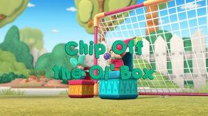 Chip Off the Ol' Box