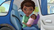 Dr. McStuffins and Maya