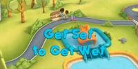 Get Set to Get Wet