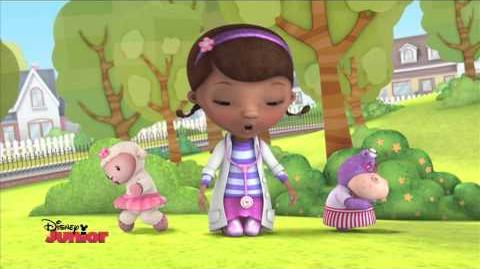 Doc McStuffins - The Things You Love - Song