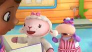 Lambie and hallie2