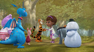 Into the Hundred Acre Wood! 6