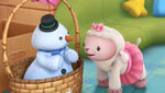 Chilly and lambie4