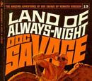 Land of Always-Night