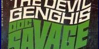 The Devil Genghis